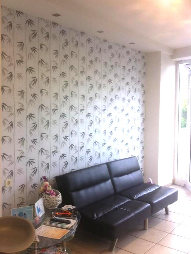 ταπετσαρια τοιχου κλωναρια μπαμπου 4460-3dd