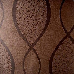 ταπετσαρια τοιχου αφηρημενο σχεδιο 55521