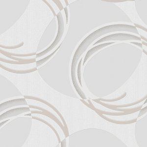 ταπετσαρια τοιχου κυκλοι 10745
