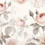 φωτοταπετσαρια τοιχου τριανταφυλλα 4-034