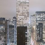 φωτοταπετσαρια τοιχου Νεα Υορκη 4-258
