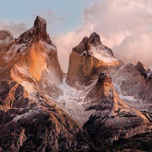 φωτοταπετσαρια τοιχου βουνα 4-530