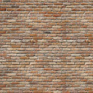 φωτοταπετσαρια τοιχου τουβλακια 8-741