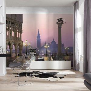 φωτοταπετσαρια τοιχου Βενετια 8-925