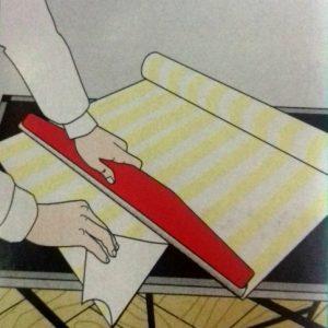 ειδικο μαχαιρι ταπετσαριας 98010
