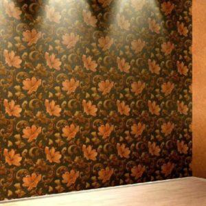 ταπετσαρια τοιχου φλοραλ 90419