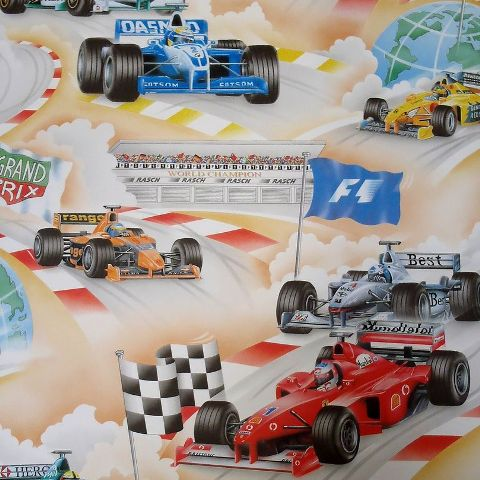 ταπετσαρια τοιχου  αυτοκινητα 150704