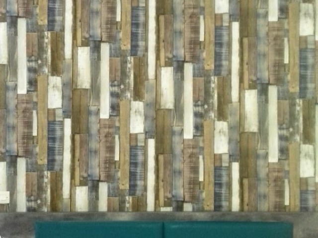 ταπετσαρια τοιχου σε ξενοδοχειο 203707