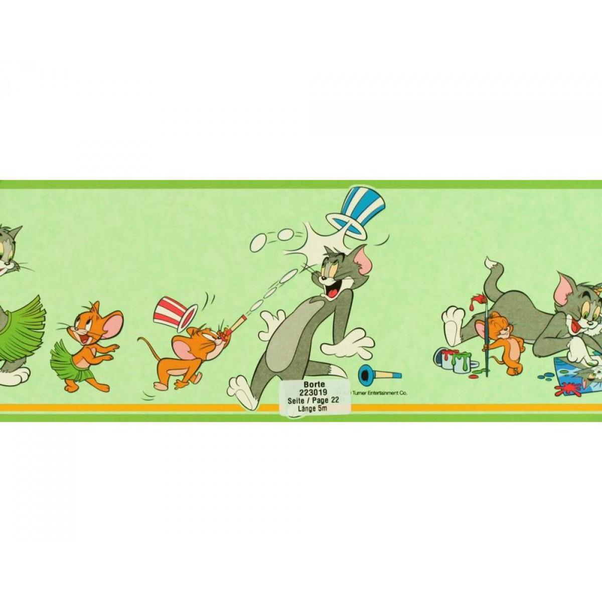 παιδικη μπορδουρα looney tunes 223019
