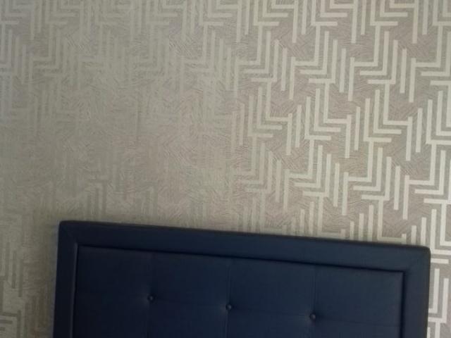 ταπετσαρια τοιχου σε ξενοδοχειο 55505