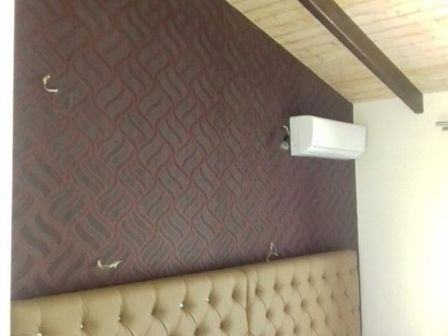 ταπετσαρια τοιχου σε ξενοδοχειο 55586