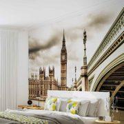 φωτοταπετσαρια τοιχου Λονδινο 843