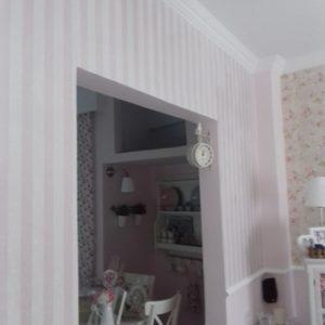 ταπετσαρια τοιχου ριγες RG35700D