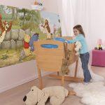 παιδικη φωτοταπετσαρια Γουινι 1-412