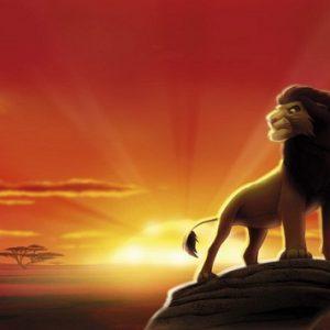 παιδικη φωτοταπετσαρια βασιλιας των λιονταριων 1-418