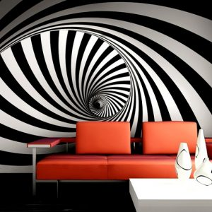 φωτοταπετσαρια τοιχου δινη 4-0113