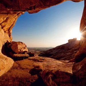 φωτοταπετσαρια τοιχου σπηλια 4-0483