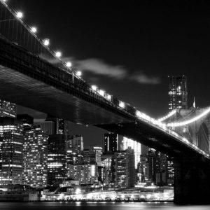 φωτοταπετσαρια γεφυρα Μπρουκλιν 4-1305