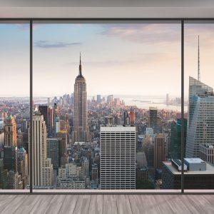 φωτοταπετσαρια τοιχου Νεα Υορκη 4-916
