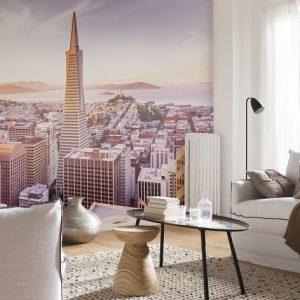φωτοταπετσαρια τοιχου Σαν Φρανσισκο 8-535
