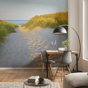 φωτοταπετσαρια τοιχου παραλια 8-995