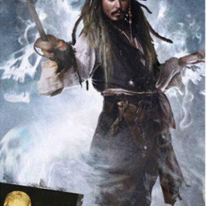 φωτοταπετσαρια Πειρατες της Καραιβικης 1-0270