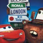 παιδικη φωτοταπετσαρια αυτοκινητα cars 1-0277