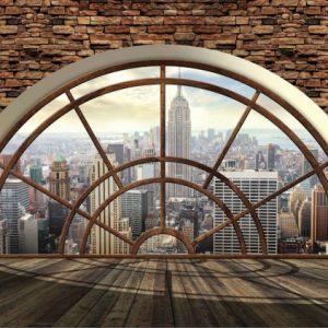 φωτοταπετσαρια New York 2397