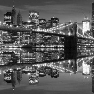 Φωτοταπετσαρια New York 1819