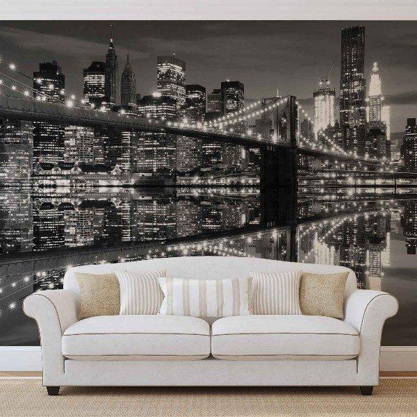 Φωτοταπετσαρια New York 1819D