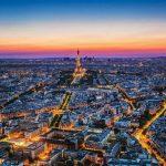 Φωτοταπετσαρια Paris 1907