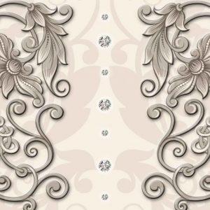 φωτοταπετσαρια αφηρημενα λουλουδια 2936d (2)