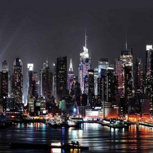 φωτοταπετσαρια New York 1309