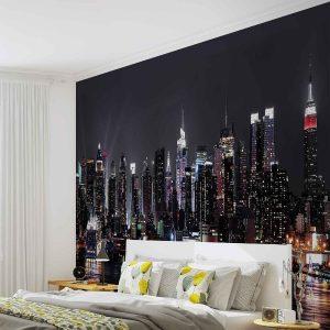 φωτοταπετσαρια New York 1309d
