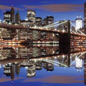 φωτοταπετσαρια New York 1670