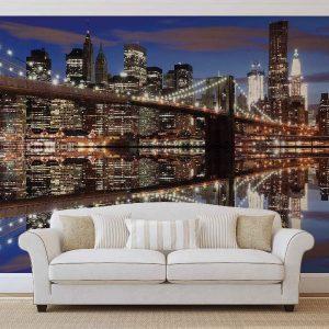 φωτοταπετσαρια New York 1670d