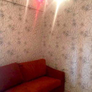 ταπετσαρια τοιχου 3D τριανταφυλλα 5020-61