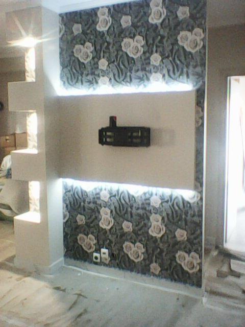 ταπετσαρια τοιχου 3D τριανταφυλλα 5020-63dd