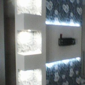 ταπετσαρια τοιχου 3D μεταξι 5021-62dd