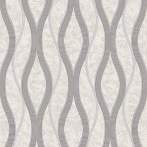 ταπετσαρια τοιχου γεωμετρικο σχεδιο 51001-41