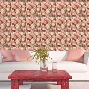 ταπετσαρια τοιχου φλοραλ 10453d