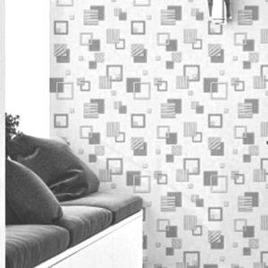 ταπετσαρια τοιχου τετραγωνα5011-21d