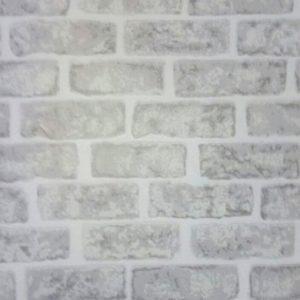 ταπετσαρια τοιχου τουβλακι 5015-21d