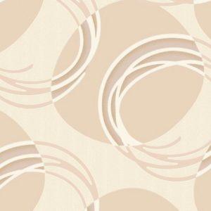 ταπετσαρια τοιχου κυκλοι 60745