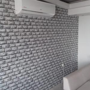 ταπετσαρια τοιχου τουβλακια 1363-14d