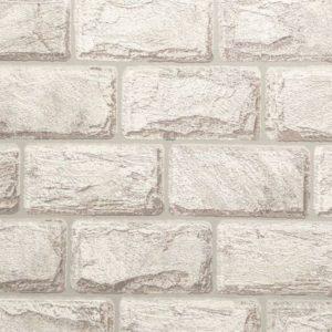 ταπετσαρια τοιχου τουβλακια 1363-24