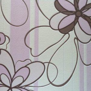 ταπετσαρια τοιχου φλοραλ 40636
