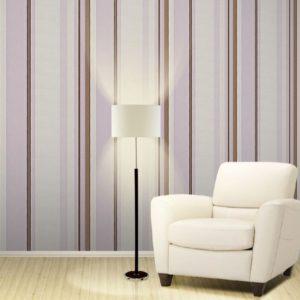 ταπετσαρια τοιχου ριγες 40637d