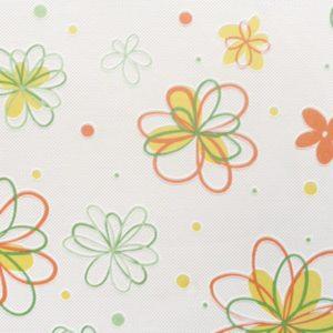 παιδικη ταπετσαρια λουλουδια 74103