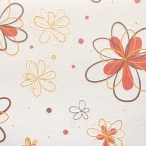 παιδικη ταπετσαρια λουλουδια 74104